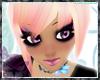 (�) Berry Blonde ~ Pixie