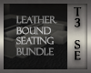 T3 LeatherBound Seating