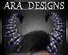 A~Electro Horns-Purple