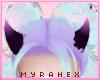 MH: My OC Horns