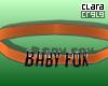 © Baby Fox Choker