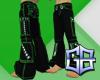 Pokits Pantz V2 - Green