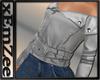 MZ - Malen Jacket Grey