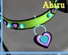[A] Toxy Melt Collar