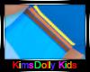 *KD* Kids Summer Shirt
