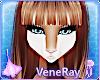 [VR] Rhea Hair V7