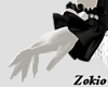 Dolly maid gloves