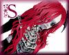 Sayoko Vampire Red I