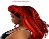 Fire Hot Hair
