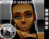-R- BlaqDymond Badge