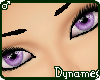 *Dy} Djynn Eyes * Violet