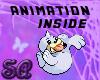 |SA| Animated Seal