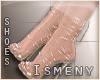 [Is] Tropical Sandal Nud