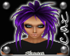 *CC* Crazy Purple Hair
