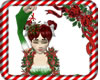 Mistletoe *transparent*
