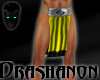 D~ Loincloth 1 Yellow