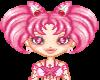 Tiny Sailor Chibi Moon 2