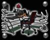 |CAZ| PF Custom Desk