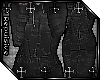 R   Satanic Onsie [PJs]