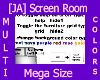 [JA] MagaScreenRoom