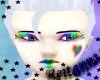 Rainbow Love Skin MALE