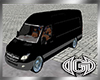 VIP Luxury Transport Van