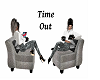 Time Out /Grl Power