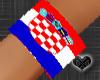 *Bracelet Croatia