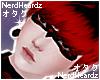☯Buggy Hair M-v1☯