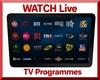 Wall TV -Live Programmes