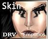(Em) Drow   Elf  Skin M