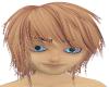 M Nutmeg Kid Hair