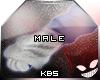 KBs Uraci Paw Warmers M