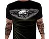 Skull Shirt (M)