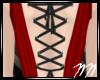 [NN] Laced Back Pierc.