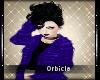 Violet Fur Jacket .:O