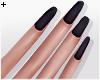 + just nails