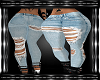 Riped jeans RLL