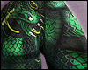 Serpents! Shorts