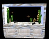 Fish Tank Animated White