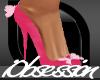 *0* Be My Pink Heel