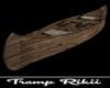 [Rr] Poseless Wood Canoe