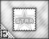[E] Star Stamp