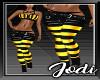 Black Gold Stripe *Req
