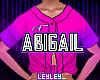 L. Abigail Jersey