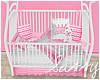 e Princess Crib
