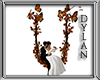 !!D Autumn Wedding Swing