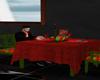 !E! christmas table