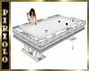 Platinum Gem Pool Table