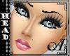 Sexiest Diva Head
